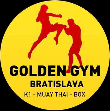 Golden gym Bratislava
